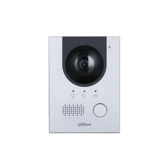 2-Wire intercom