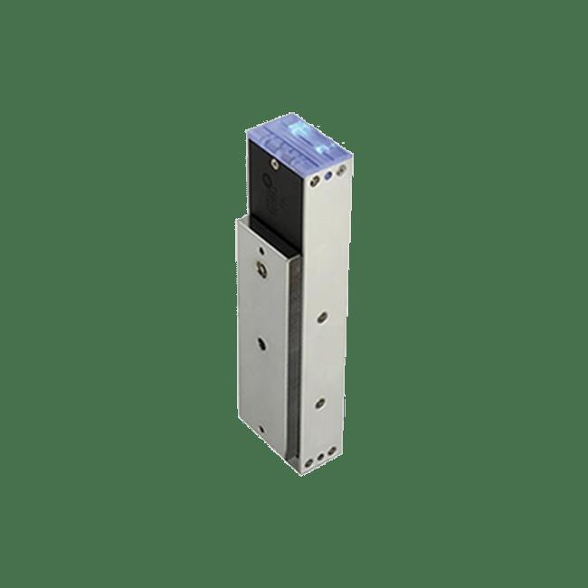 Sloten / Elektromagneten