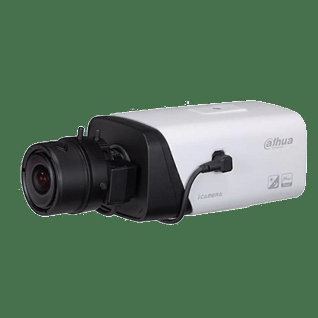 Box camera's