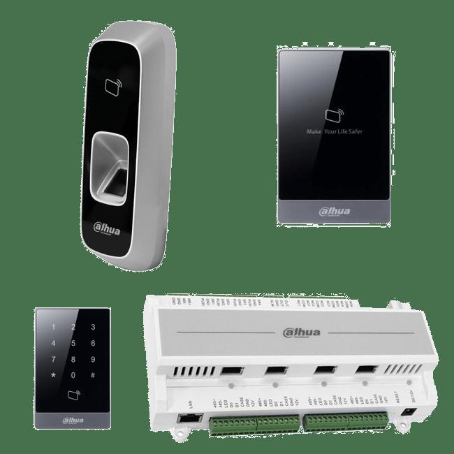 Dahua Access Controller
