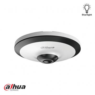 Dahua 5MP HDCVI IR-Fisheye Camera