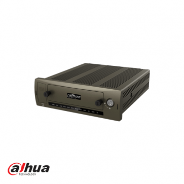 Dahua 4 Channel PoE Mobile Network Video Recorder