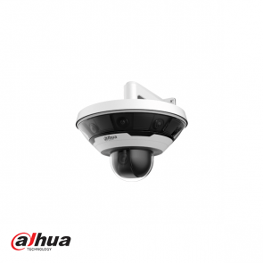 Dahua PSD8802P-A180 4 x 2MP Panoramic Starlight PTZ IP Camera