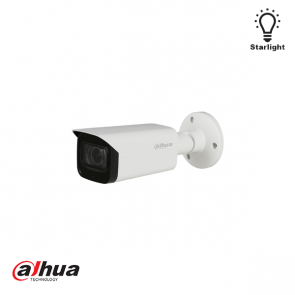 Dahua HD-CVI Pro series 1080P Starlight IR-Bullet camera, 2.7-13.5mm