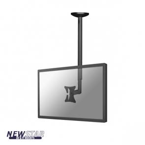NewStar Ceiling Mount for Flat Panel Display ZWART