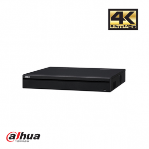 Dahua 32CH 1.5U 4K H.265 Network Video Recorder incl 2TB HDD