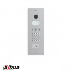 Dahua IP intercom buitenpost appartment, 1.3MP CMOS camera