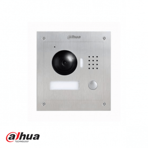 Dahua 2 wire intercom buitenpost