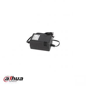Dahua power Supply (voeding) 24V AC 1.5A