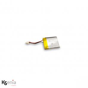 Ksenia Li Accu Pack 3V/1900 mAh voor ERGO WLS