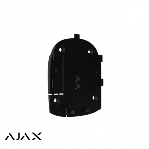 Ajax HUB Bracket Case Zwart