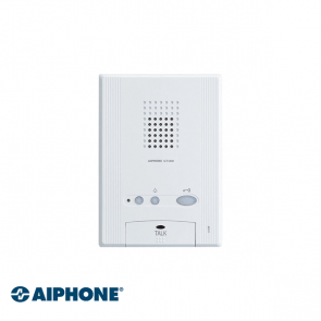 Aiphone Handenvrije binnenpost