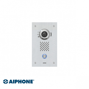 Aiphone Video Door Station inbouw