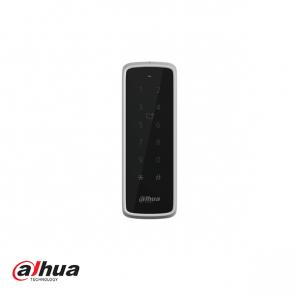 Dahua Slim Waterproof Bluetooth Reader Mifare + Wiegand