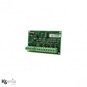 Ksenia Auxi - PCBA Expansion module 5 inputs/outputs