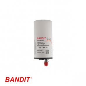 Bandit 320 Patroon 5 (120 tot 140 m3)