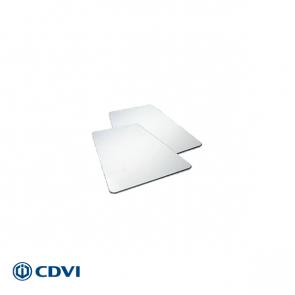 Proximity kaart 125 Khz ISO 0,8 mm dik, met nummer