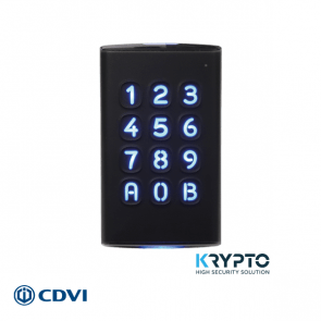 CDVI K3 Krypto lezer/keypad Desfire
