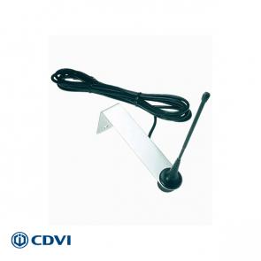 Externe antenne 433 Mhz met 3 mtr kabel