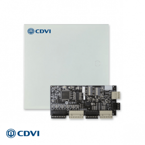 10 input/10 output module