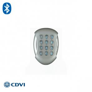 GALEO Bluetooth codepaneel met 2 relais uitgangen en externe sturing