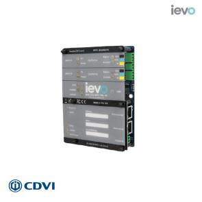 ievo Controller voor 2 lezers, 12-24v DC/AC