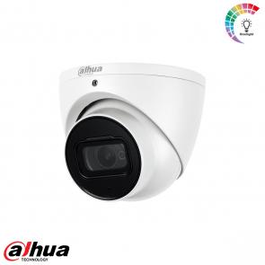 Dahua 2MP Full-color Starlight HDCVI Eyeball Camera 3.6mm