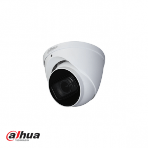 Dahua 6MP WDR HDCVI IR Eyeball Camera AC24V/DC12V