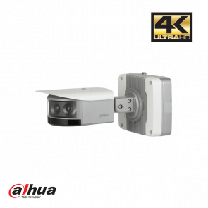 4x8MP Multi-Sensor Panoramic Bullet Network Camera