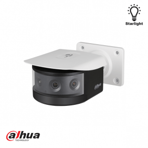 Dahua 4x2MP Multi-Sensor Panoramic IR Bullet Network Camera