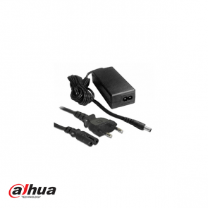 Dahua power Supply (voeding) 12V DC 5A