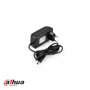 Dahua power Supply (voeding) 12V DC 3A
