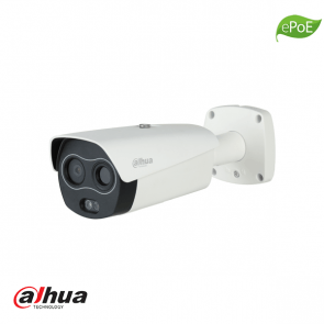 Dahua Thermal Network Value Hybrid Bullet Camera 3.5mm