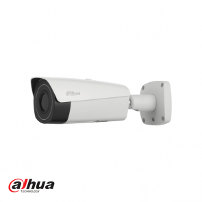 Dahua Thermal 400x300 Network Bullet Camera, 7.5mm