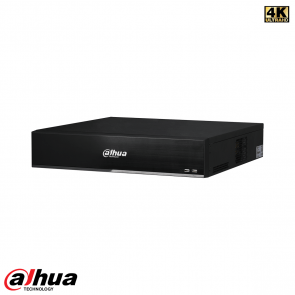 Dahua 64Channel 2U WizMind Network Video Recorder