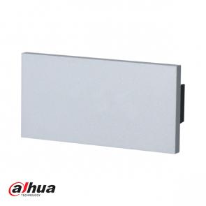 Dahua Modular Blank Module, half unit