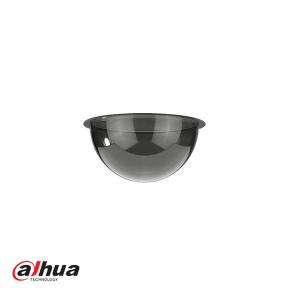 Dahua smoke glass t.b.v. Starlight dome camera's
