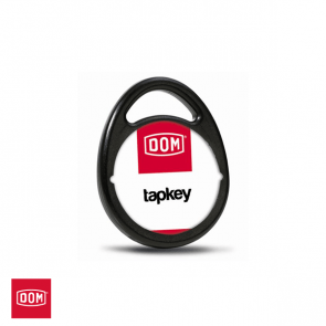DOM Standaard Tag Tapkey