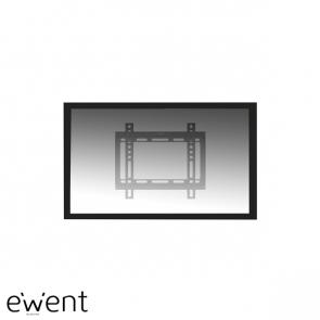 Ewent Easy Fix TV en monitor wandsteun tot 42 inch