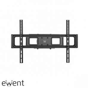 Ewent Easy Turn TV en monitor wandsteun tot 70 inch, 3 pivot