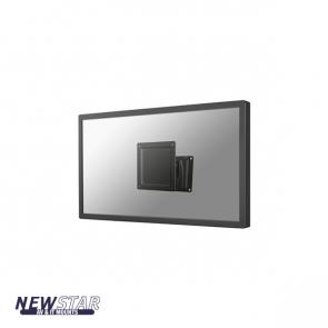 NewStar LCD Monitor arm 2 movements, BLACK
