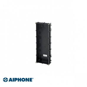 Aiphone Built-in back box for 3 modules