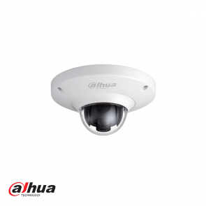 Dahua 4MP HDCVI WDR Fisheye Camera