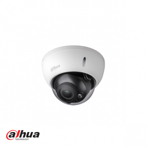 Dahua 4MP HD-CVI IR dome camera 12/24V