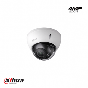 Dahua 4MP HD-CVI IR dome camera 2.7-13.5mm
