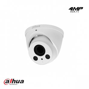 Dahua 4MP IR dome camera