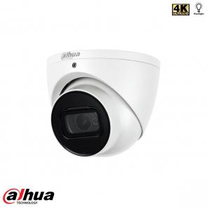 Dahua 4K Starlight HDCVI IR Eyeball Camera 3.6mm