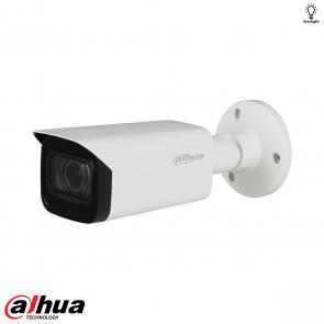 Dahua 2MP Starlight HDCVI POC IR Bullet Camera, 2.7-13.5mm