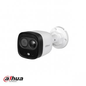 Dahua 5MP HDCVI Active Deterrence Camera PIR+CAM