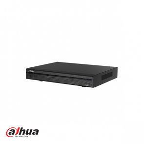Dahua 16 channel tribrid DVR 4 Megapixel HD-CVI incl. 2TB HDD